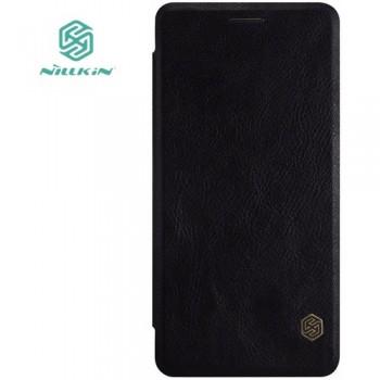 Nillkin qin dėklas juodas (Oneplus 3/3T telefonui)