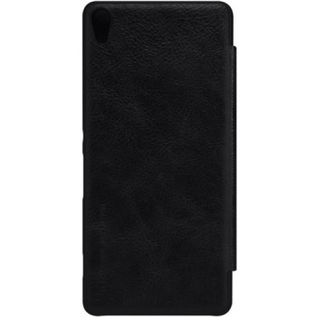 Nillkin qin dėklas juodas (Sony xperia xa telefonui)