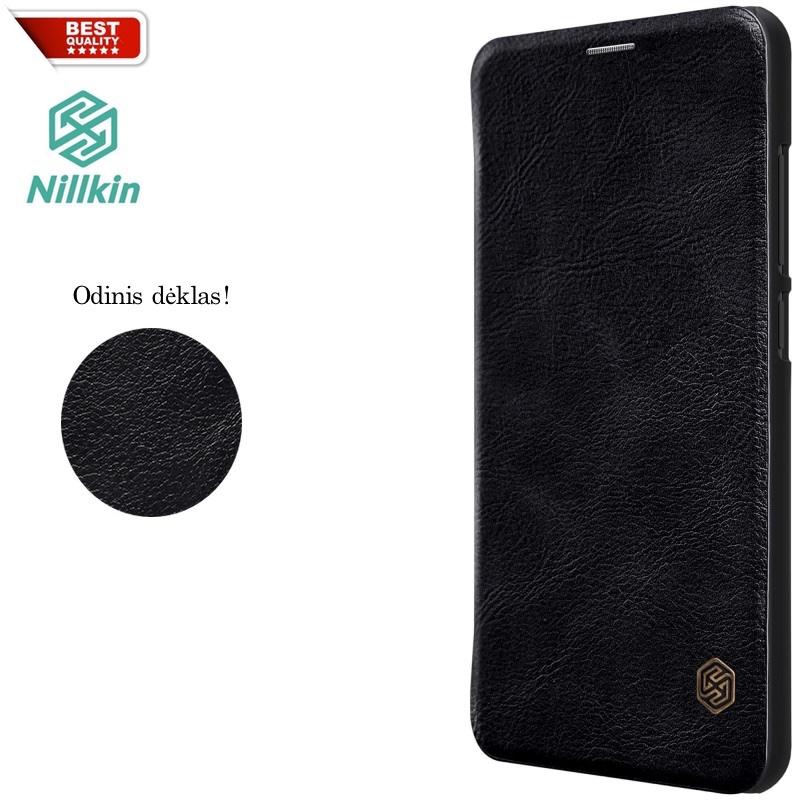 Odinis juodas dėklas Nillkin (MI8)