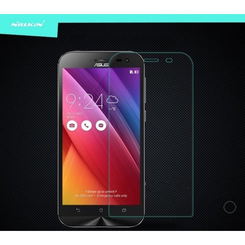 Zenfone Zoom Zx551ml grūdintas stiklas (plėvelė) ''Nillkin'' Amazing H