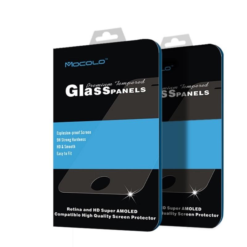 """Galaxy J1 (2015 m.) grūdintas stiklas (plėvelė) """"Mocolo"""""""