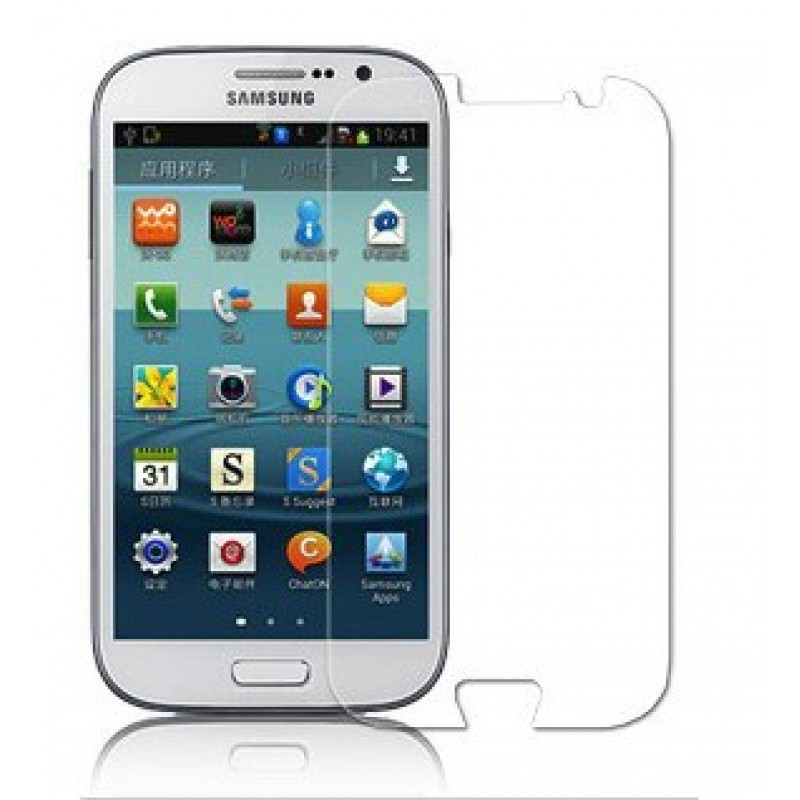 Galaxy Grand plevele